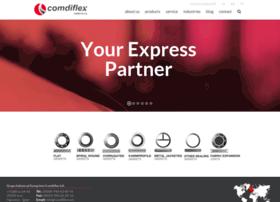 Comdiflex.com thumbnail