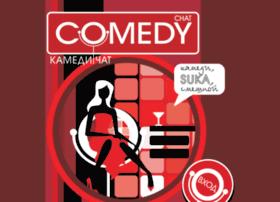 Comedy-chat.ru thumbnail