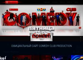 Comedyclub.ru thumbnail