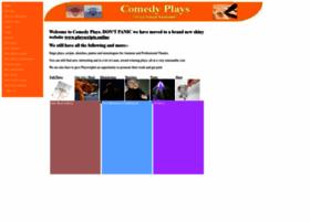 Comedyplays.co.uk thumbnail