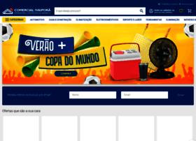 Comercialivaipora.com.br thumbnail