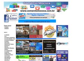 Comerciomococa.com.br thumbnail