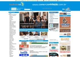 Comerciovinhedo.com.br thumbnail