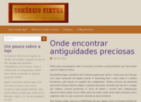 Comerciovirtua.com.br thumbnail
