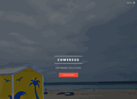 Comersus.com thumbnail