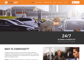 Comfisoft.nl thumbnail