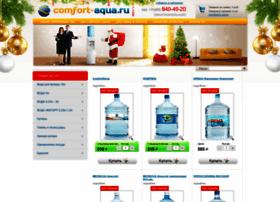 Comfort-aqua.ru thumbnail