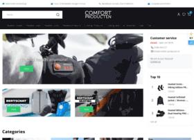 Comfort-producten.nl thumbnail