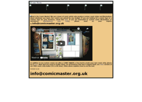 Comicmaster.org.uk thumbnail