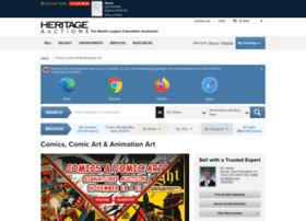 Comics.ha.com thumbnail