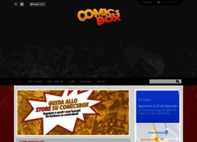Comicsbox.it thumbnail