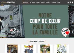 Comicstore.fr thumbnail