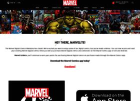Comicstore.marvel.com thumbnail