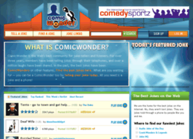 Comicwonder.com thumbnail