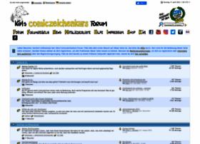 Comiczeichenkurs.de thumbnail