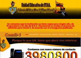 Comil.edu.ec thumbnail