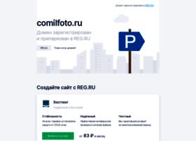 Comilfoto.ru thumbnail