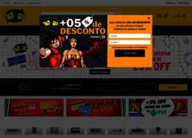 Comix.com.br thumbnail