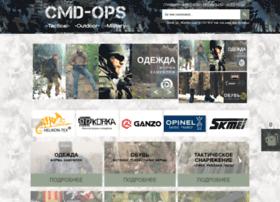 Commandos.com.ua thumbnail
