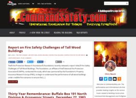 Commandsafety.com thumbnail