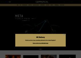 Commencal-store.co.uk thumbnail