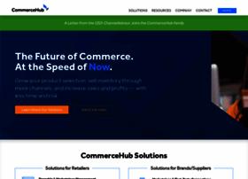 Commercehub.com thumbnail