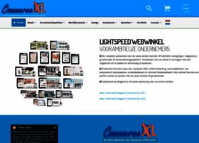 Commercexl.nl thumbnail