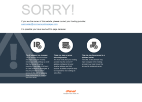 Commerceyellowpages.com thumbnail
