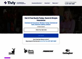 Commercialinsurance.net thumbnail