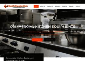Commercialkitchenequipments.net thumbnail