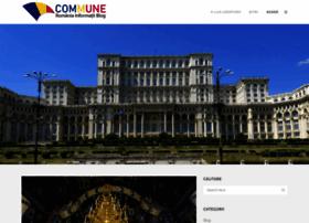 Commune.ro thumbnail