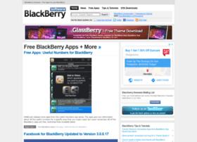 Community.blackberrysoftware.us thumbnail