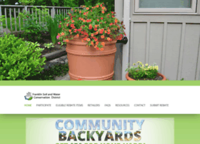 Communitybackyards.org thumbnail
