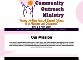 Communityoutreachministry.org thumbnail