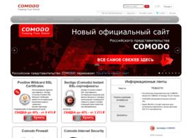 Comodorus.ru thumbnail