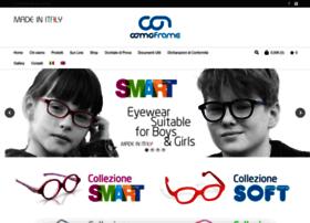 Comoframe.it thumbnail