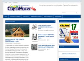 Comohacer.info thumbnail