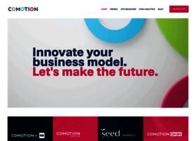 Comotion.co.za thumbnail