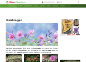 Compagniadelgiardinaggio.it thumbnail