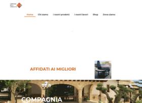 Compagniadellaterracotta.it thumbnail