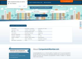 Companiesinmumbai.com thumbnail