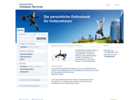 Company-services.de thumbnail