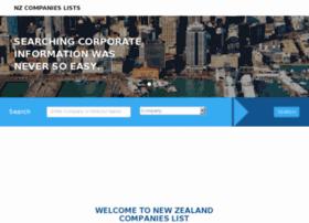 Companysearch.nz thumbnail