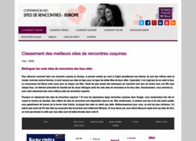 Comparaison-sites-de-rencontre.fr thumbnail