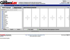 Comparalex.org thumbnail