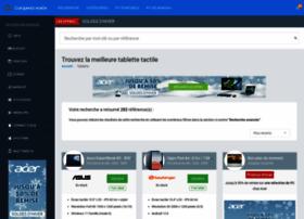 Comparatif-tablette.net thumbnail