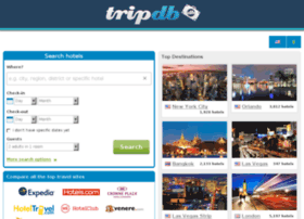 Compare-hotel-rates.net thumbnail