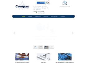 Compas.com.br thumbnail