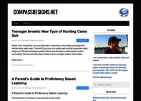 Compassdesigns.net thumbnail