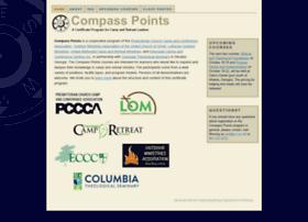 Compasspointsprogram.org thumbnail